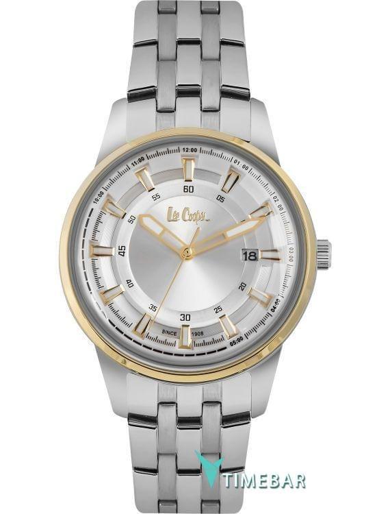 Wrist watch Lee Cooper LC06676.230, cost: 89 €