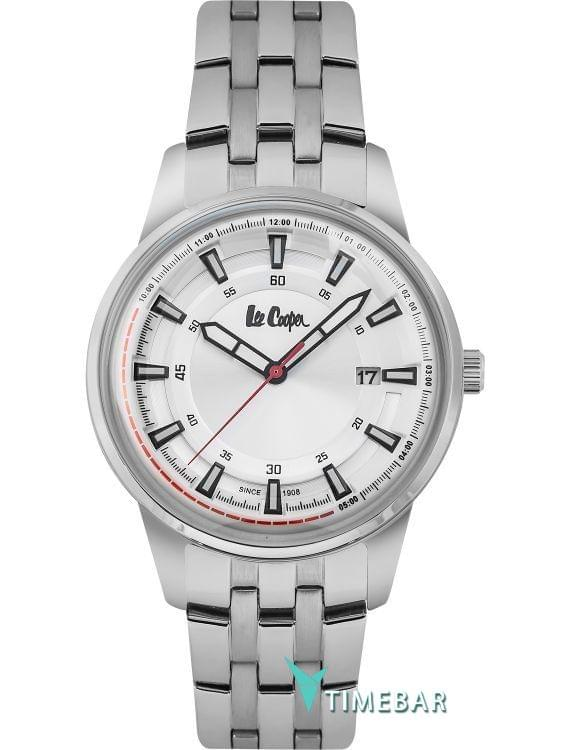Wrist watch Lee Cooper LC06676.330, cost: 89 €