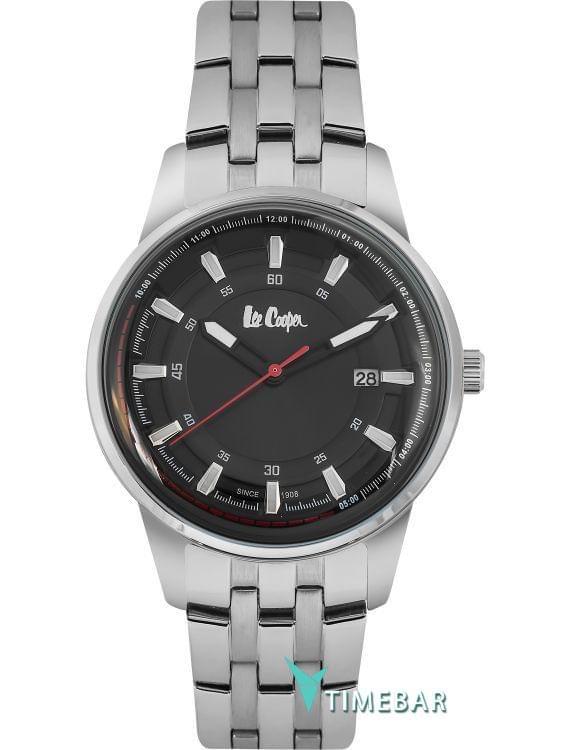 Wrist watch Lee Cooper LC06676.350, cost: 89 €