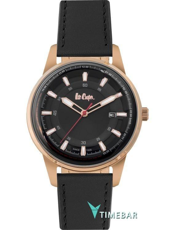 Wrist watch Lee Cooper LC06677.451, cost: 79 €