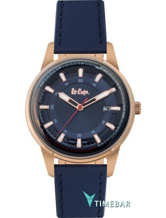 Wrist watch Lee Cooper LC06677.499, cost: 79 €