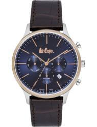 Wrist watch Lee Cooper LC06714.592, cost: 89 €