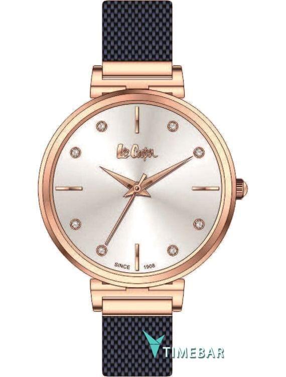 Wrist watch Lee Cooper LC06755.439, cost: 59 €