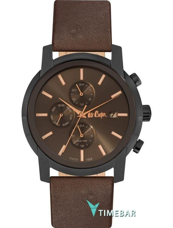 Wrist watch Lee Cooper LC06759.062, cost: 89 €