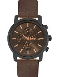 Wrist watch Lee Cooper LC06759.062, cost: 89 €