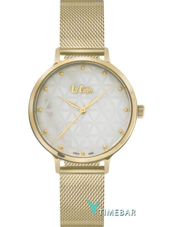 Wrist watch Lee Cooper LC06867.120, cost: 49 €
