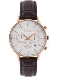 Wrist watch Lee Cooper LC06924.432, cost: 79 €