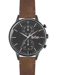 Wrist watch Lee Cooper LC06928.655, cost: 69 €
