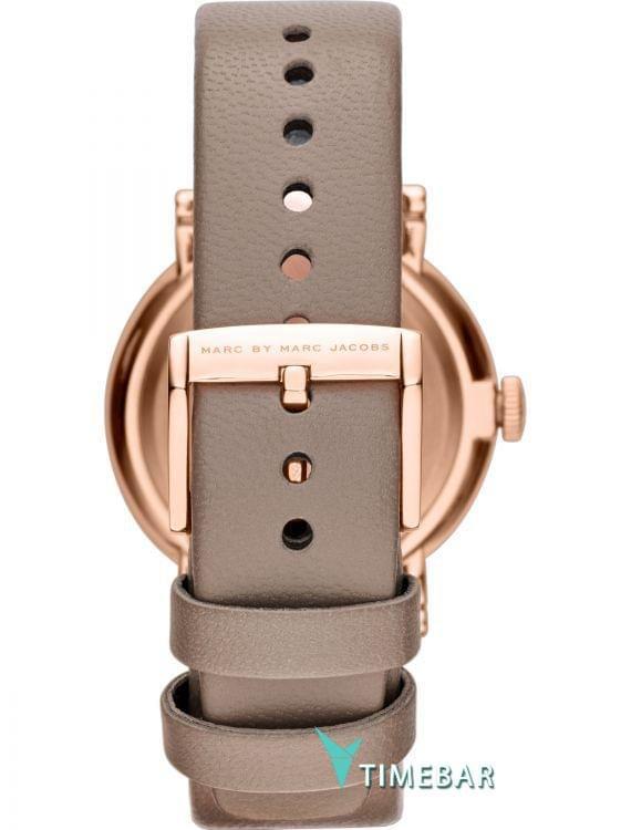 Наручные часы Marc Jacobs MBM1266, стоимость: 11580 руб.. Фото №3.