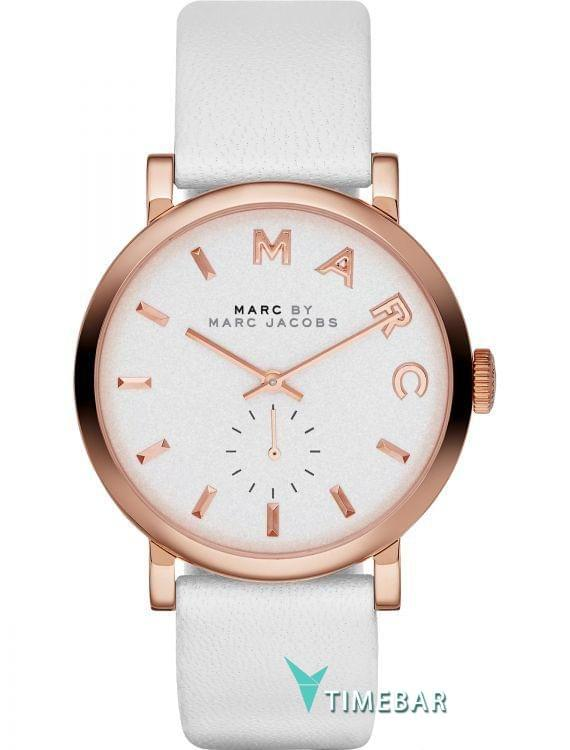Наручные часы Marc Jacobs MBM1283, стоимость: 10590 руб.