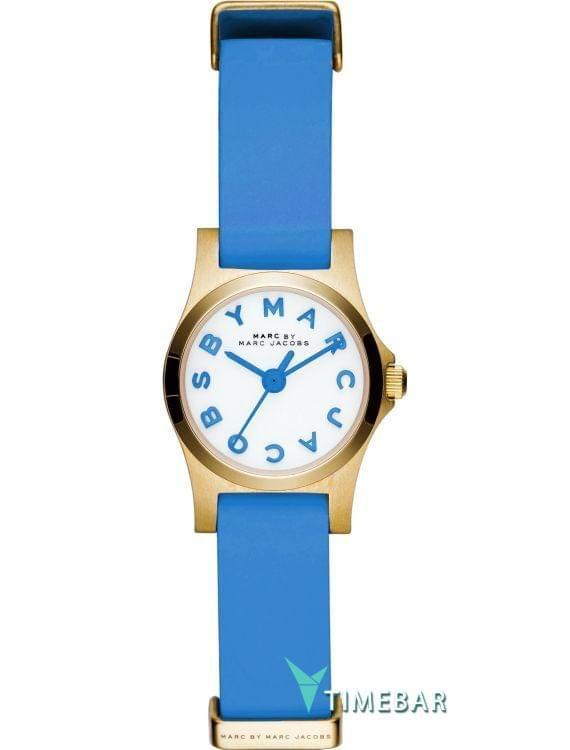 Наручные часы Marc Jacobs MBM1314, стоимость: 7940 руб.