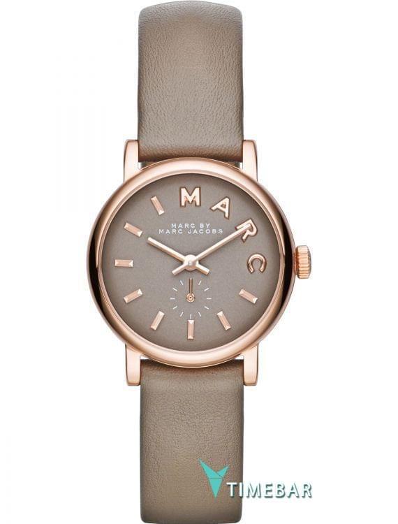 Наручные часы Marc Jacobs MBM1318, стоимость: 8270 руб.