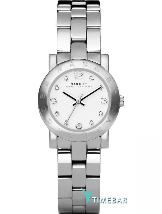 Наручные часы Marc Jacobs MBM3055, стоимость: 9430 руб.
