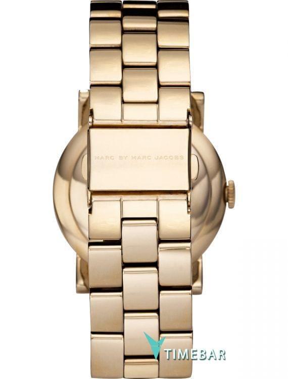 Наручные часы Marc Jacobs MBM3056, стоимость: 8690 руб.. Фото №3.