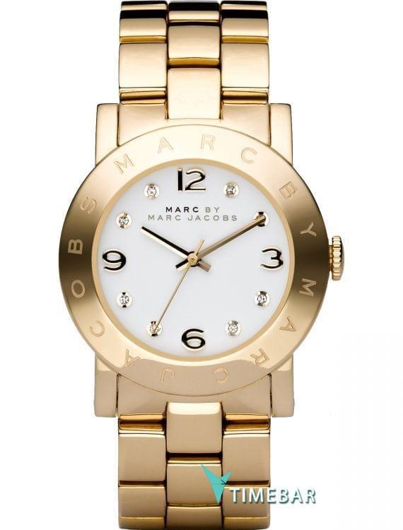 Наручные часы Marc Jacobs MBM3056, стоимость: 8690 руб.