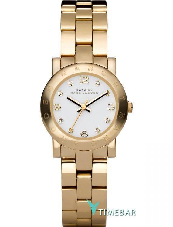Наручные часы Marc Jacobs MBM3057, стоимость: 10420 руб.