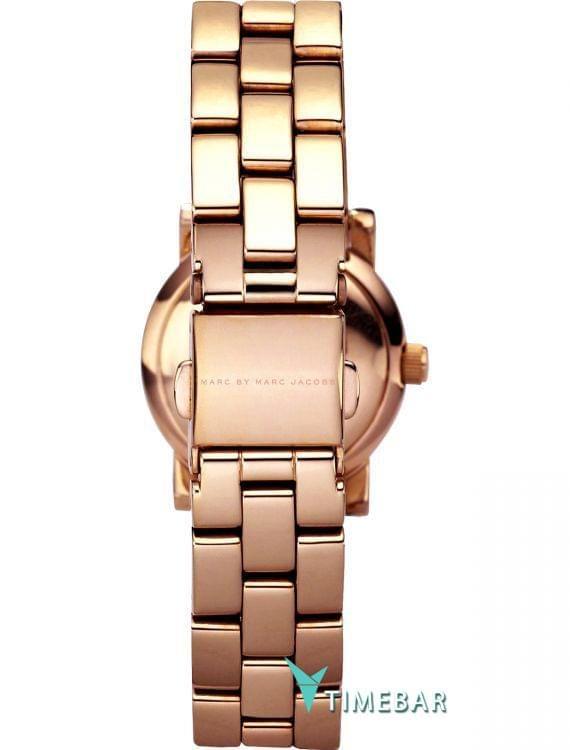 Наручные часы Marc Jacobs MBM3078, стоимость: 8690 руб.. Фото №3.