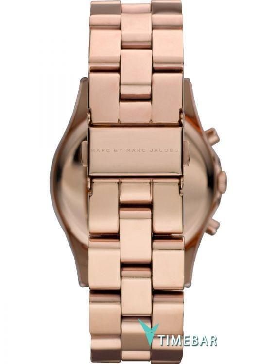Наручные часы Marc Jacobs MBM3118, стоимость: 12370 руб.. Фото №3.