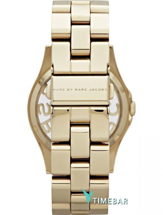 Наручные часы Marc Jacobs MBM3206, стоимость: 9450 руб.. Фото №3.
