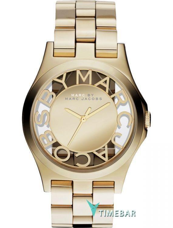 Наручные часы Marc Jacobs MBM3206, стоимость: 9450 руб.