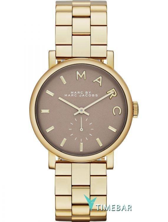 Наручные часы Marc Jacobs MBM3281, стоимость: 9930 руб.