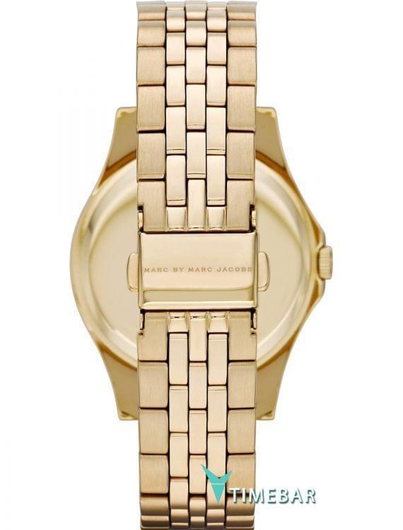 Наручные часы Marc Jacobs MBM3315, стоимость: 9450 руб.. Фото №3.