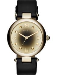 Wrist watch Marc Jacobs MJ1409, cost: 239 €