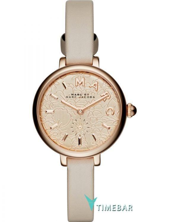 Наручные часы Marc Jacobs MJ1421, стоимость: 8270 руб.