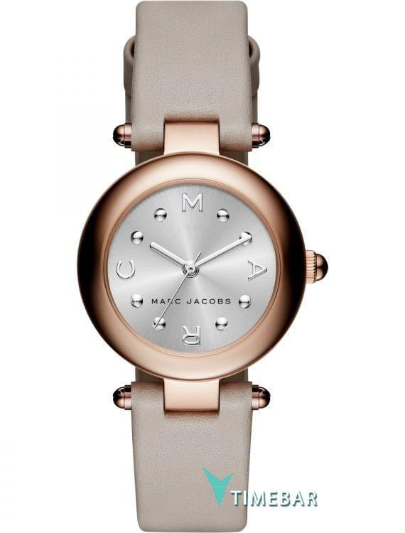 Наручные часы Marc Jacobs MJ1466, стоимость: 7940 руб.