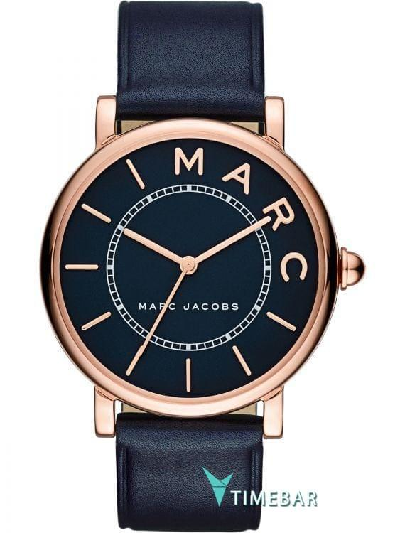 Wrist watch Marc Jacobs MJ1534, cost: 209 €