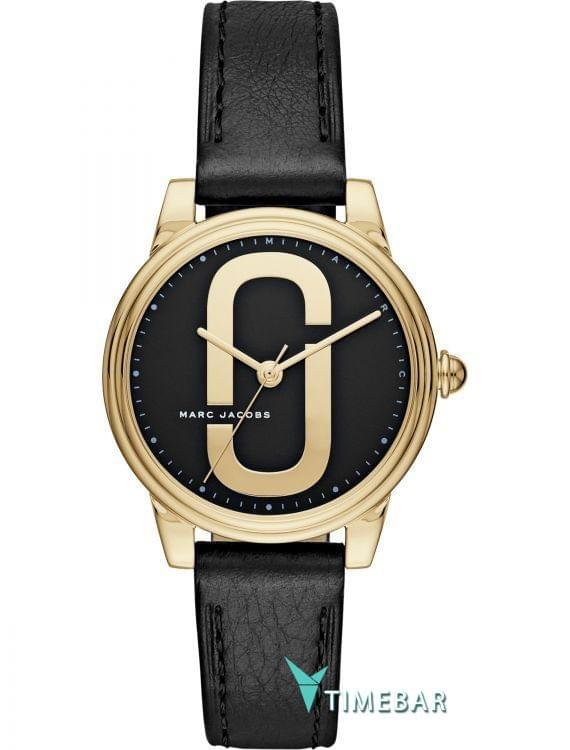 Wrist watch Marc Jacobs MJ1578, cost: 239 €