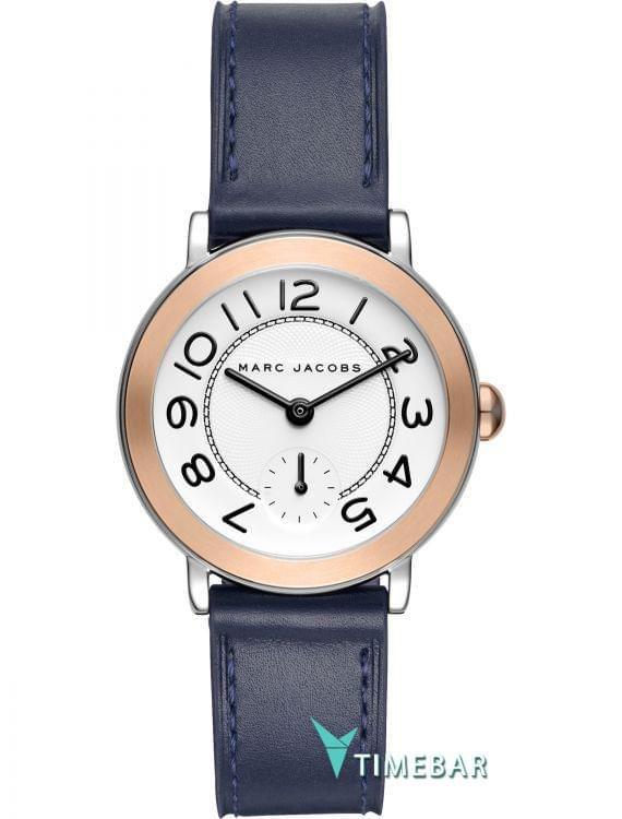 Наручные часы Marc Jacobs MJ1602, стоимость: 10120 руб.