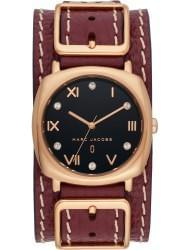 Wrist watch Marc Jacobs MJ1631, cost: 299 €