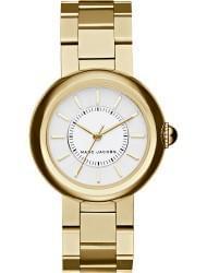 Wrist watch Marc Jacobs MJ3465, cost: 269 €