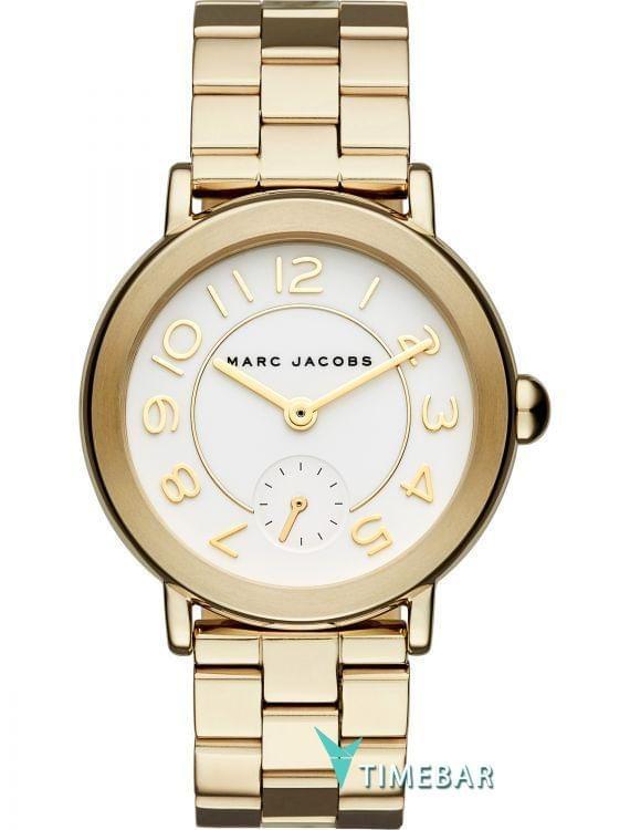 Наручные часы Marc Jacobs MJ3470, стоимость: 9990 руб.