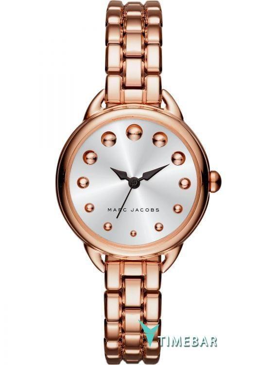 Наручные часы Marc Jacobs MJ3496, стоимость: 10590 руб.