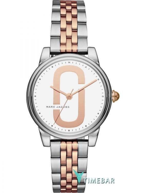 Wrist watch Marc Jacobs MJ3561, cost: 239 €