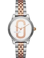 Wrist watch Marc Jacobs MJ3561, cost: 239 €