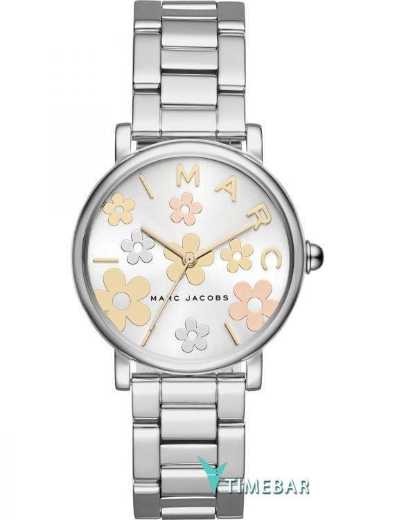 Wrist watch Marc Jacobs MJ3579, cost: 209 €