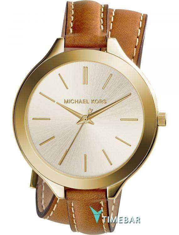 Наручные часы Michael Kors MK2256, стоимость: 7190 руб.