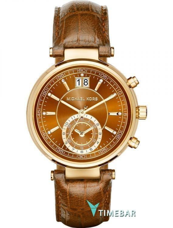 Наручные часы Michael Kors MK2424, стоимость: 16600 руб.