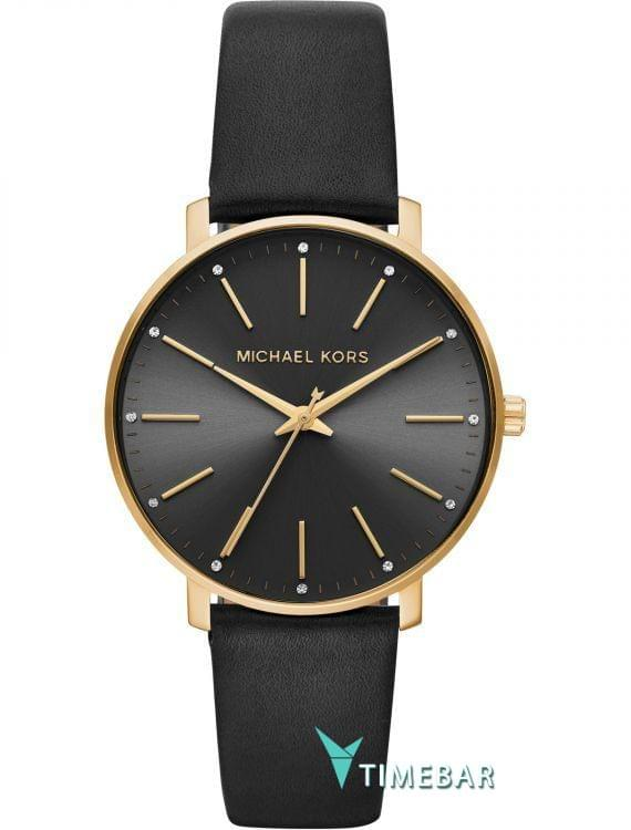 Wrist watch Michael Kors MK2747, cost: 199 €