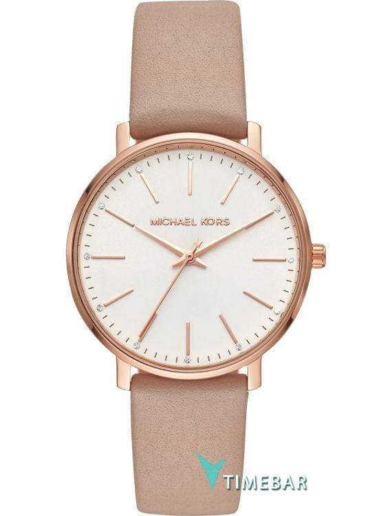 Wrist watch Michael Kors MK2748, cost: 199 €