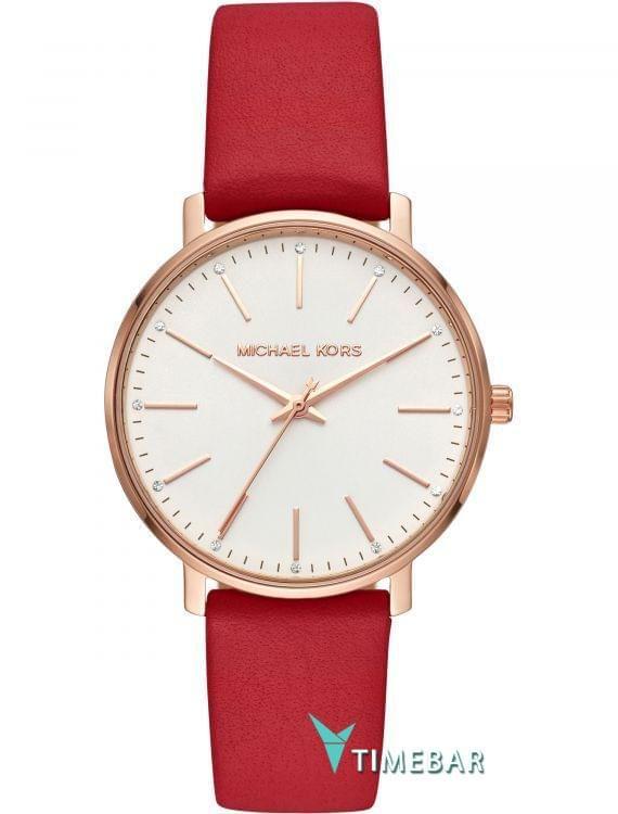 Wrist watch Michael Kors MK2784, cost: 199 €