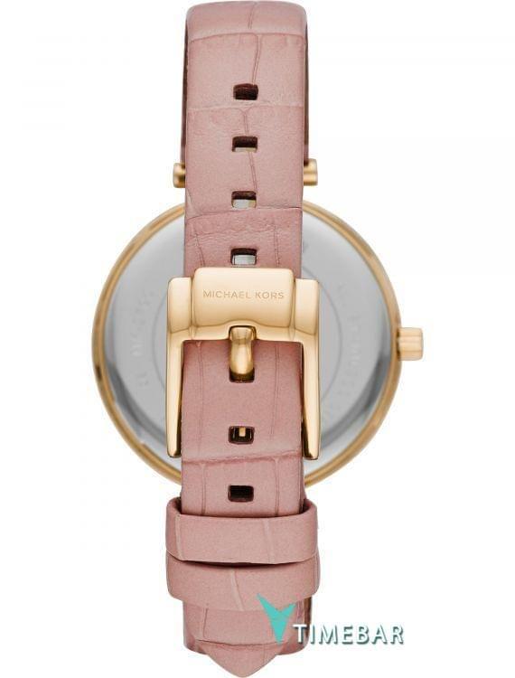 Wrist watch Michael Kors MK2790, cost: 259 €. Photo №3.