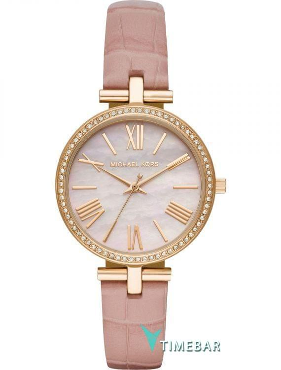Wrist watch Michael Kors MK2790, cost: 259 €