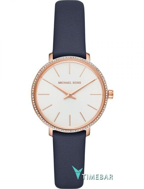 Wrist watch Michael Kors MK2804, cost: 199 €