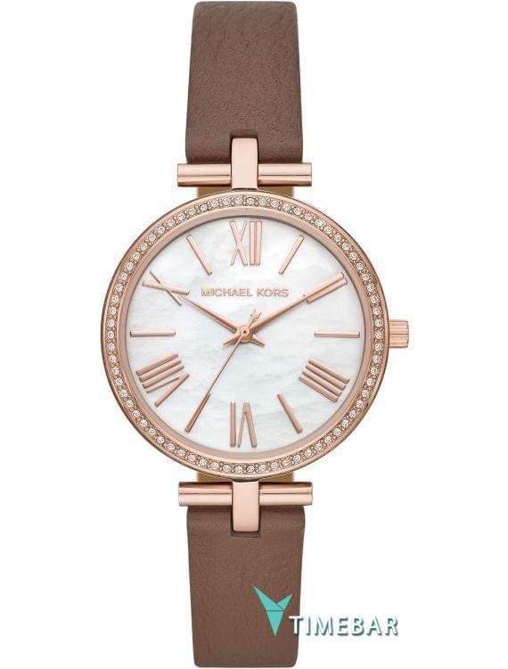 Wrist watch Michael Kors MK2832, cost: 259 €