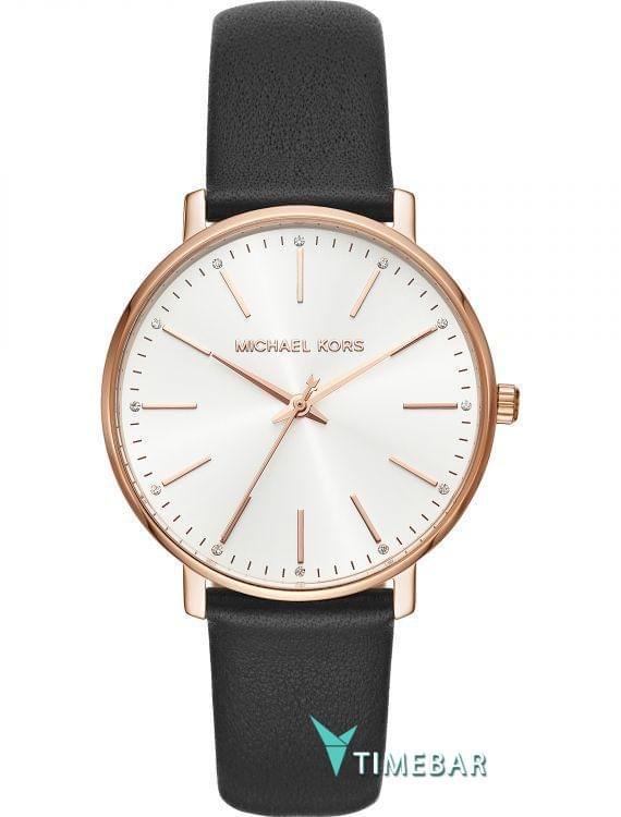 Wrist watch Michael Kors MK2834, cost: 199 €