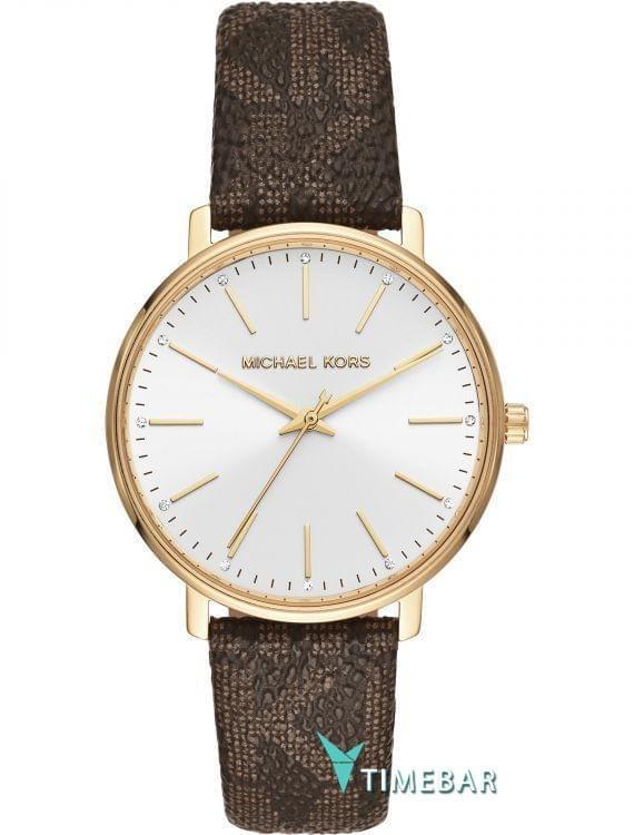 Наручные часы Michael Kors MK2857, стоимость: 9180 руб.